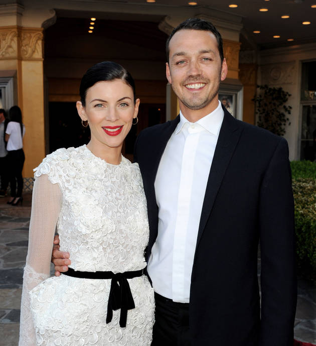 Liberty Ross Files For Divorce From Rupert Sanders — Who Cheated on Her With Kristen Stewart