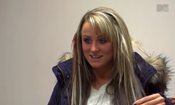 Why Did Leah Messer Drop Out of School?