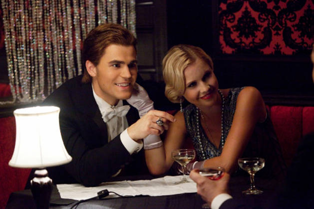 Salvatore Sloppy Seconds: Who Have Damon and Stefan Both Hooked Up With on The Vampire Diaries?