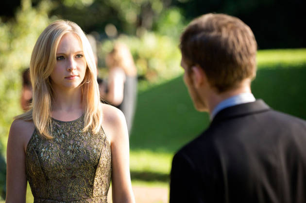 Will Caroline and Klaus Ever Get Together? Vampire Diaries Speculation
