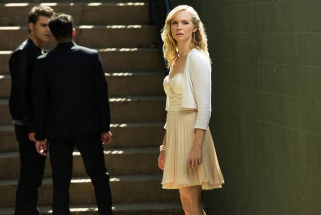Is Vampire Diaries New Tonight, January 3, 2013?
