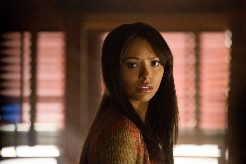 Vampire Diaries Spoilers For Season 4: Will Bonnie Lose Control?