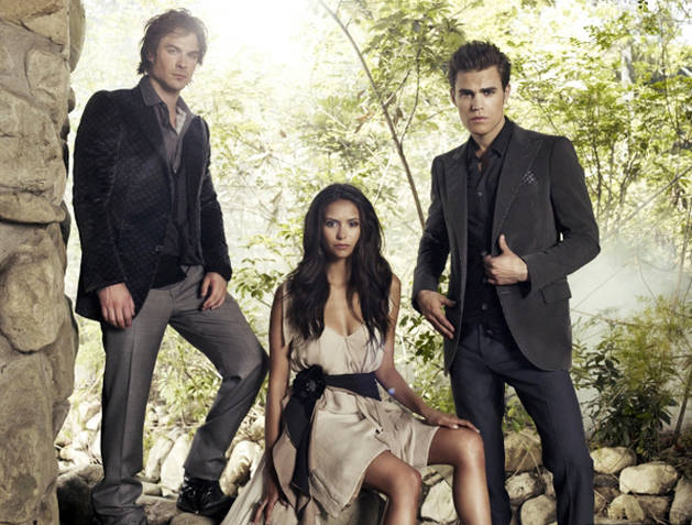 When Will The Vampire Diaries Season 4 Start? (UPDATE)