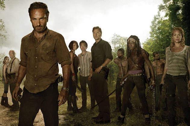 "The Walking Dead Almost Aired on NBC, But Would've Been ""Less Intense and a Little Less Interesting"""