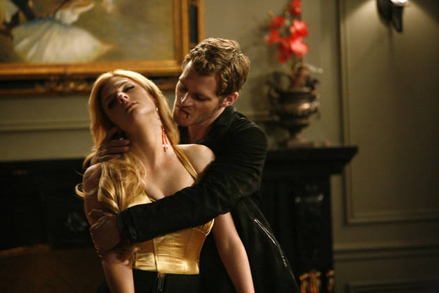Vampire Diaries Countdown: Klaus's Top 10 Most Evil Moments (VIDEOS)