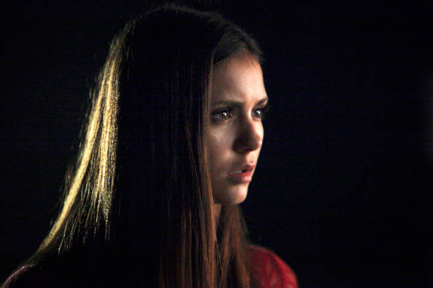 Does Elena Gilbert Have a Baby? Vampire Diaries Fan Question of the Day