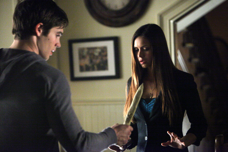 Vampire Diaries Speculation: Who Will Die in Season 4, Episode 11?