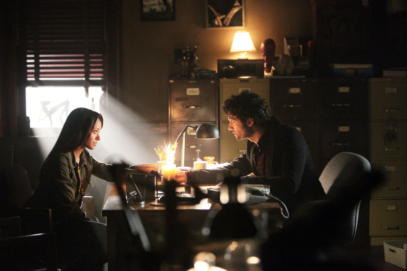 Vampire Diaries Season 4, Episode 11: Who Was the Biggest Badass?