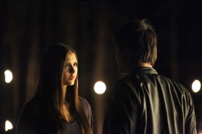 The Vampire Diaries Top 5 OMG Moments From Season 4, Episode 11: Bonnie Tries to Fire Shane
