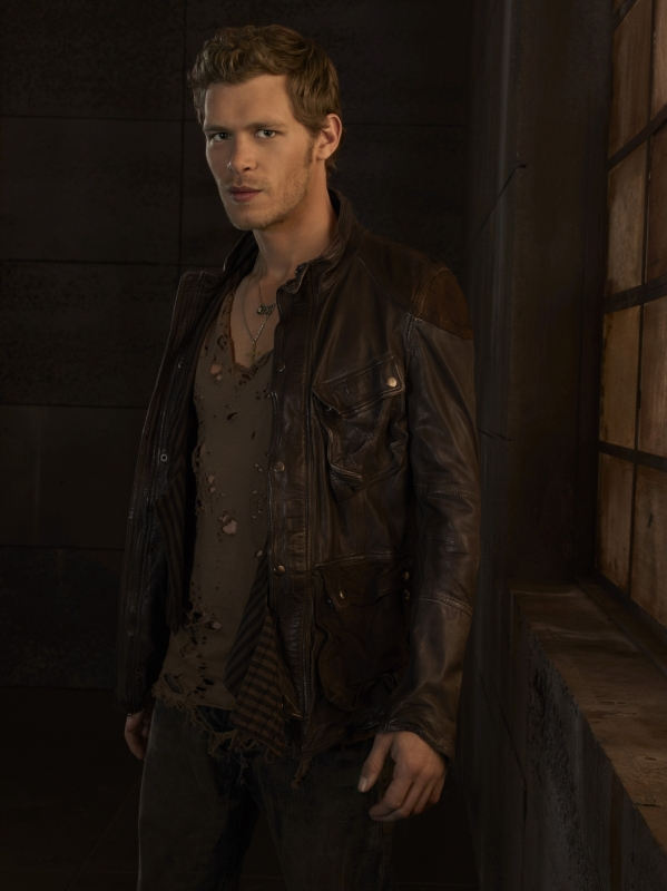 Vampire Diaries Spoilers For the Originals Pilot: Why Does Klaus Head to New Orleans?