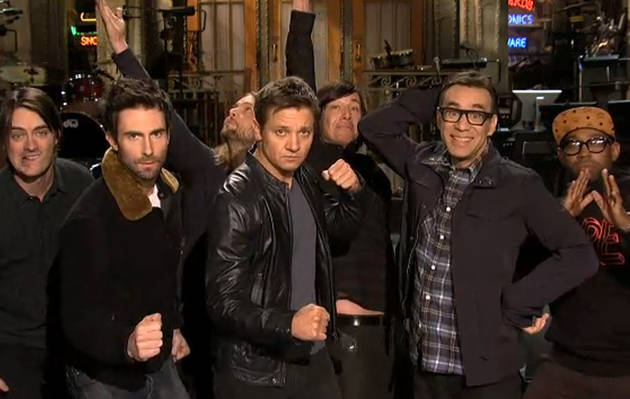 When Is Adam Levine Hosting SNL?
