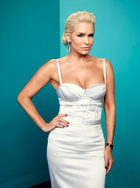 Real Housewives' Yolanda Foster: Adrienne Maloof Has Poor Communication Skills