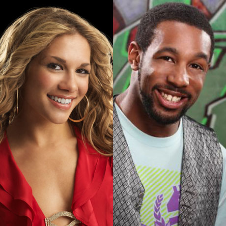 So You Think You Can Dance's tWitch and Allison Holker Are Engaged: See Her Ring!