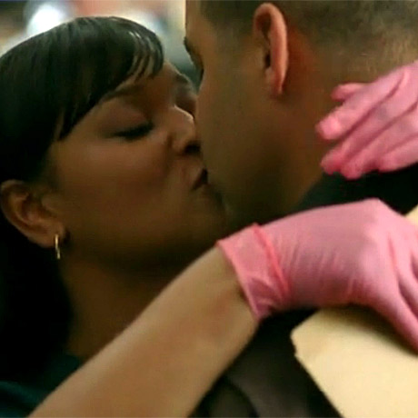 Castle Season 5 Spoiler: Esposito and Lanie's Relationship Heats Up For a Sexy Valentine's Day