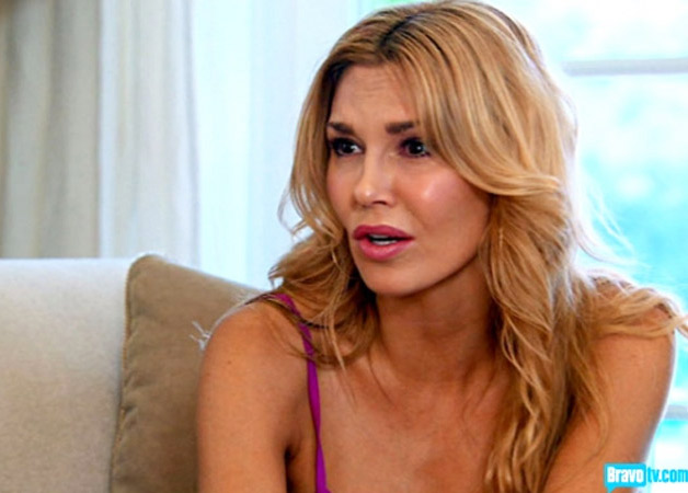 "Real Housewives of Beverly Hills Quotes From Season 3, Episode 8: ""She's a Hooker"""