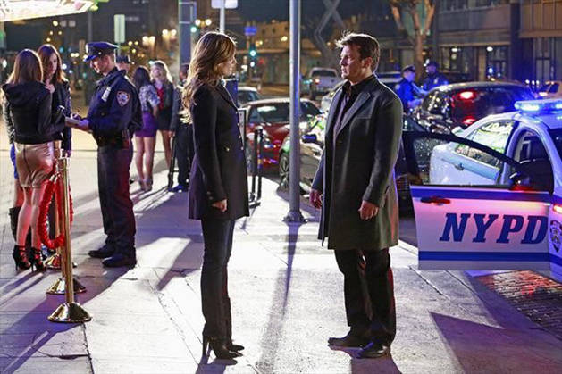 "Synopsis Revealed For Castle Season 5, Episode 12: ""Death Gone Crazy"""