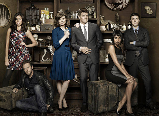 Which Couple Will Have a Huge Confrontation When Bones Season 8 Returns?
