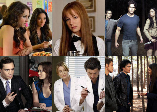 What's Your Favorite Guilty Pleasure Scripted TV Show?