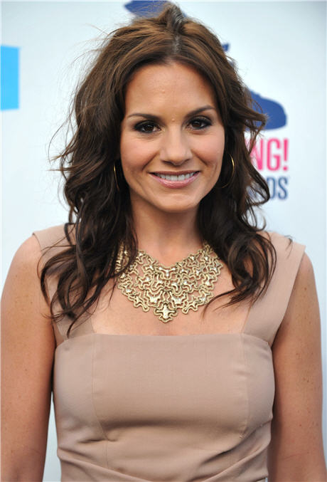 Kara DioGuardi Baby Name: What Did the Former American Idol Judge Pick Out?