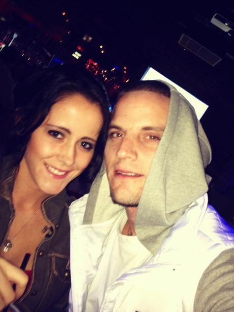 Jenelle Evans and Courtland Rogers Talk Baby Names! What Did They Decide?