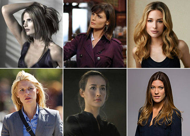 Who's the Hottest Female Crime Fighter on TV? (POLL)