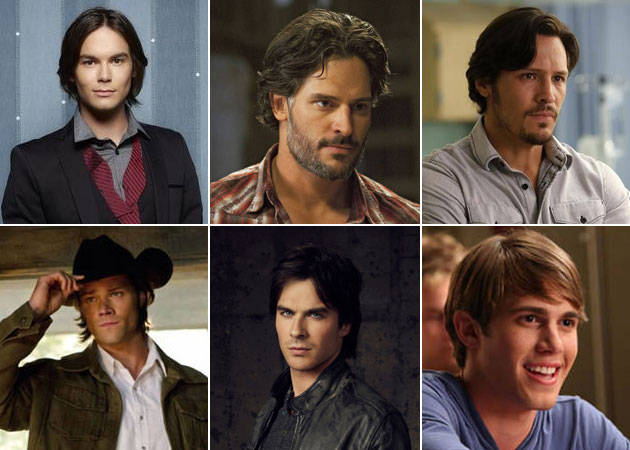 Who's the Sexiest Shaggy-Haired Actor on TV? (POLL)