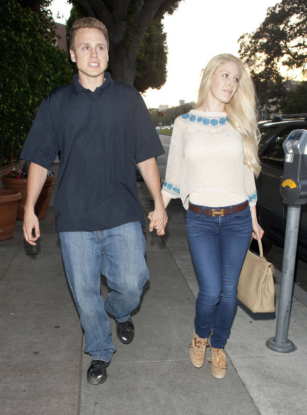 """Heidi Montag On Her Sex Life With Spencer Pratt: """"It's Been Too Long!"""""""