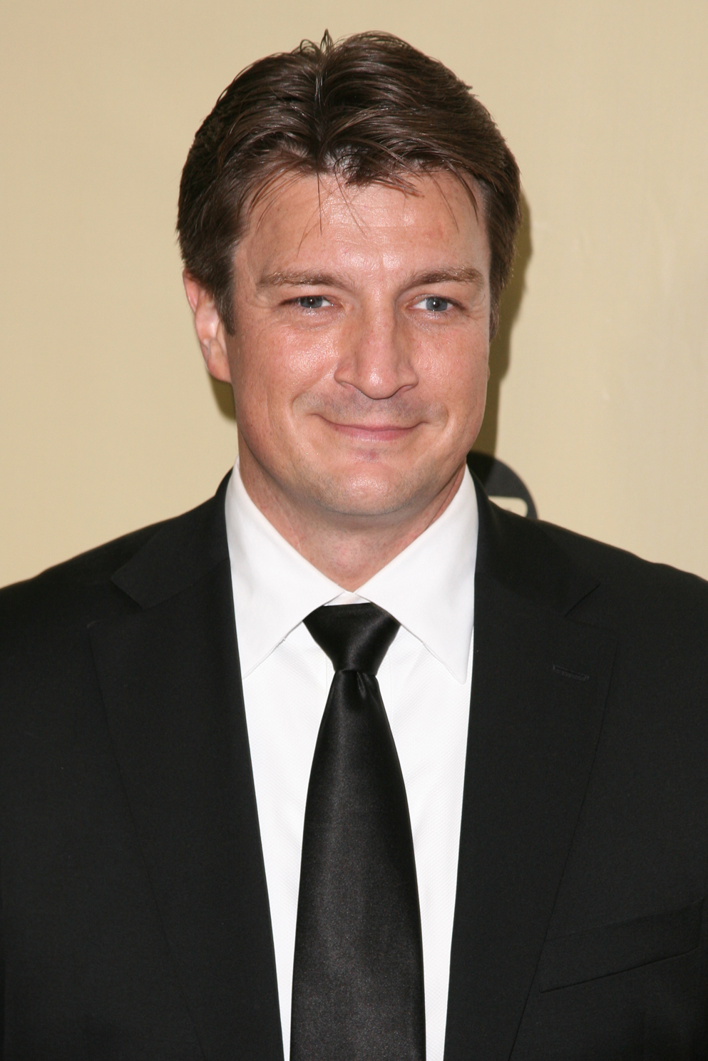Is Nathan Fillion's Former Show Firefly Returning to TV?