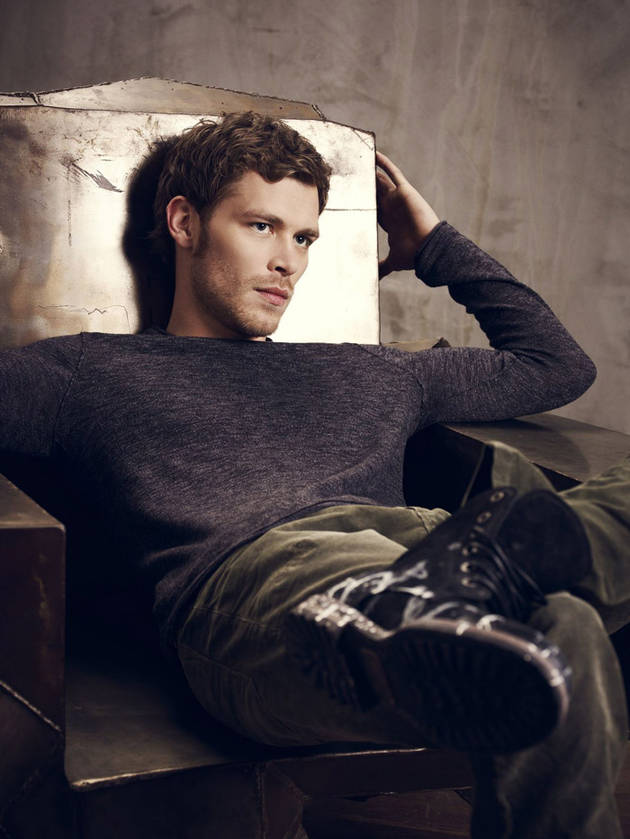 Why Does Klaus Want the Cure? Vampire Diaries Speculation