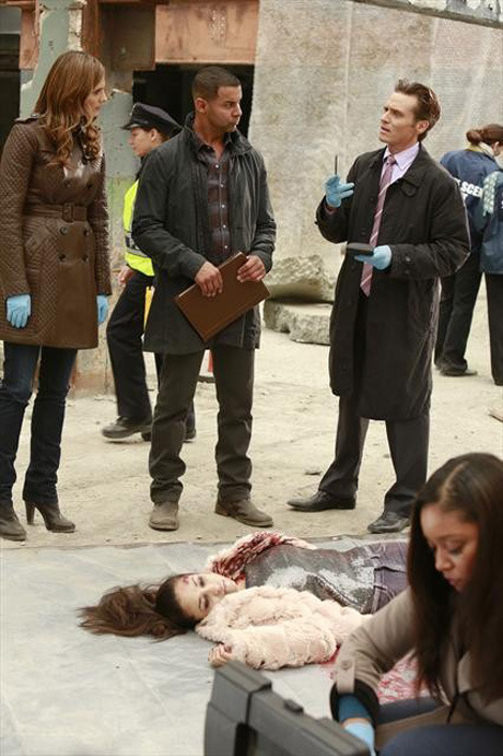"Castle Review: What Did You Think of Season 5, Episode 11: ""Under the Influence""?"