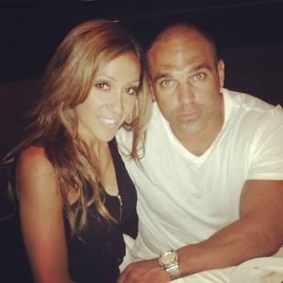 Melissa Gorga Says New Home Will Be Ready in One Year
