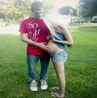 16 and Pregnant Season 5 — Meet Rumored Cast Member Maddy!