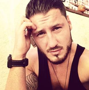 """Val Chmerkovskiy: I'll Be """"Out For a While"""" After Dancing With the Stars Season 17"""