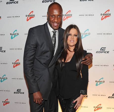 Khloe Kardashian to Address Lamar Odom Rumors on TV?
