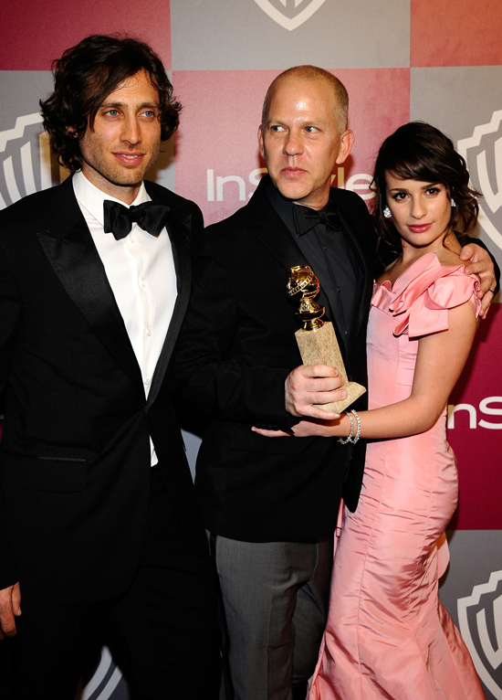 """Cory Monteith Tribute: Glee's Brad Falchuk Prouder Than Anything He's """"Ever Done"""""""