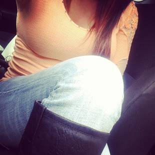Jenelle Evans Shows Off New Fall Outfit — Love It or Leave It? (PHOTO)