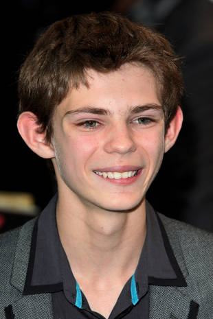 Who Is Robbie Kay? 5 Things to Know About the Once Upon a Time Star