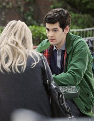 "Pretty Little Liars Speculation: 5 Reasons Lucas Is Uber ""A"""