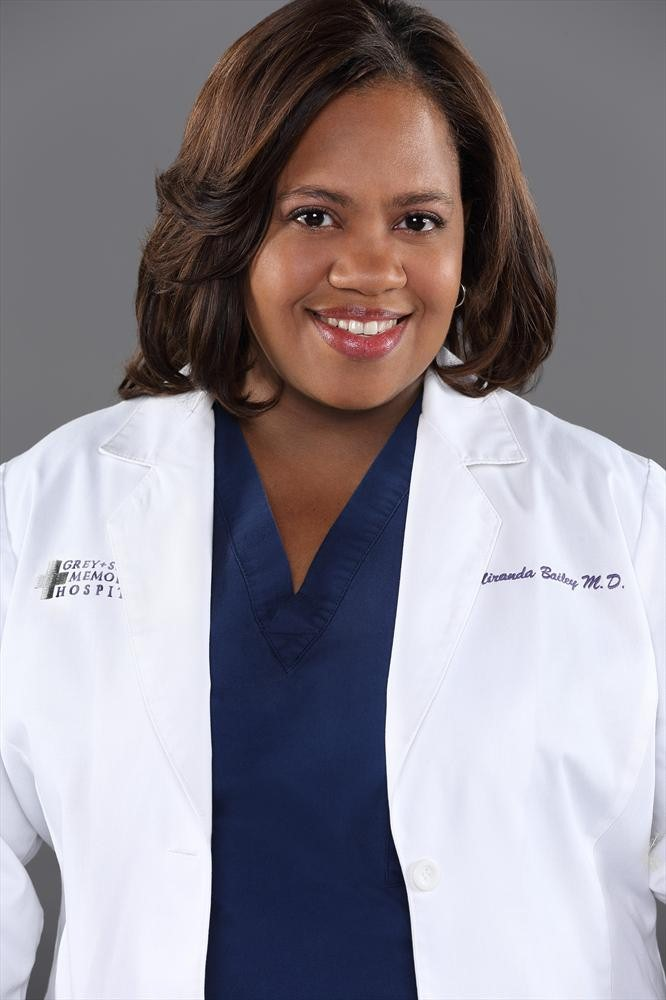 Why Does Chandra Wilson Want Bailey to Keep Suffering?