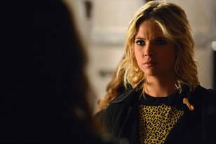 Pretty Little Liars Season 4 Spoilers: Does Hanna Get Arrested Again?