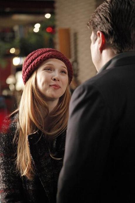 Castle Season 6: Will Alexis Sabotage Castle and Beckett's Wedding?