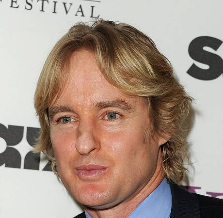Owen Wilson Expecting Child with Married Personal Trainer — Report