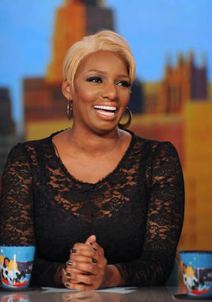 "Is NeNe Leakes the ""Next Oprah?"" She Says…"