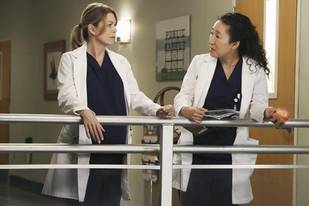 Grey's Anatomy Season 10 Spoilers: Episode 8 Synopsis Reveals a Betrayal!