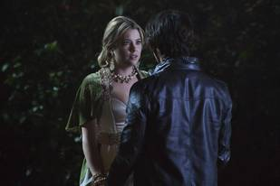 """Ravenswood Spoilers: Caleb and Hanna """"Are Together"""" For Now, Says Tyler Blackburn"""