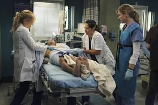Grey's Anatomy Season 10: 3 Reasons Callie Should Forgive Arizona