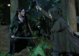 """Once Upon a Time Recap: Season 3, Episode 2, """"Lost Girl"""""""
