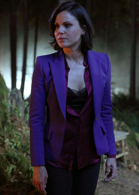 """Once Upon a Time Season 3, Episode 2 Quotes: """"Perms Are Bad?"""""""