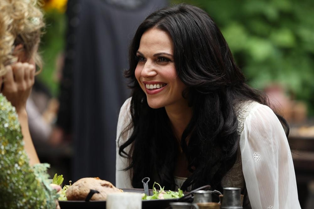 "Once Upon a Time Season 3, Episode 3 Quotes: ""It's a Family Thing"""