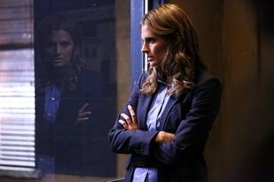 Castle Season 6 Spoilers: Is Beckett Coming Back to New York For Good?
